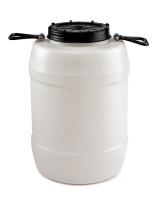 Бидон п/э 62 литра технический