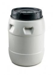Бочка п/э 55 литров техническая
