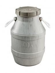 Бидон п/э 42 литров технический