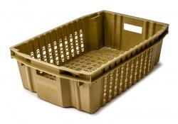 Ящик для заморозки 600х400х180