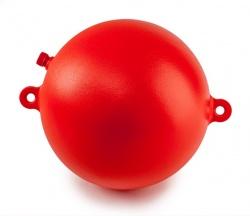 БУЙ водный красный